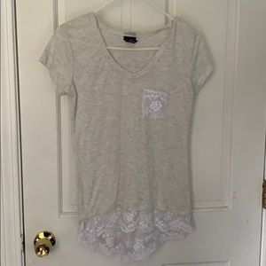 Rue21 Lacey tee